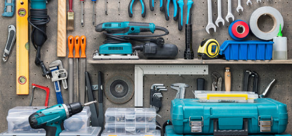 Set Up Your Woodworking Shop On A Budget