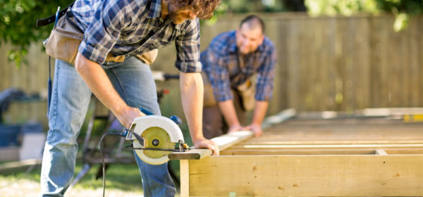 Must Have Tools For Wood Working Projects